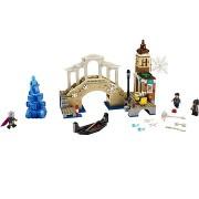 LEGO Super Heroes 76129 Vízember támadása