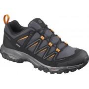 Salomon Arcalo 2 GTX - scarpe da trekking - uomo - Grey/Orange