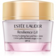 Estée Lauder Resilience Lift crema de día con efecto lifting para pieles secas SPF 15 50 ml
