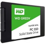 Western Digital GREEN 240 GB Desktop Internal Solid State Drive (WDS240G2G0A)
