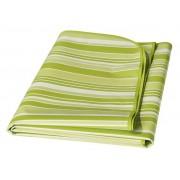 Meradiso Tafelkleed Groen rechthoekig