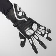 IXS Damenhandschuhe IXS Sport LD RS-200 Schwarz-Weiß