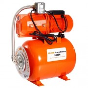 Hidrofor RURIS AquaPower 5010, 2200 W, 3600 l/h, 7 bar, butelie 50 l, pompa fonta