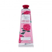 L´OCCitane Pivoine Flora krém na ruce 30 ml pro ženy