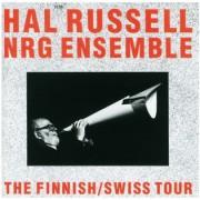 Viniluri - ECM Records - Hal Russell NRG Ensemble: The Finnish / Swiss Tour