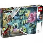 Конструктор Лего Хайдън Сайд - Училище с духове в Нюбъри, LEGO Hidden Side, 70425