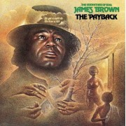 James Brown - Payback (0731451713729) (1 CD)