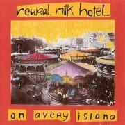 MERGE (EXCLUSIVE) Neutral Milk Hotel - importation USA sur Avery Island [Vinyl]
