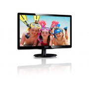 Philips Monitor LED 21.5'' PHILIPS 226V4LAB 00 Negro