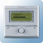 Bosch FW500 időjáráskövető szabályozó - BO-7719002966