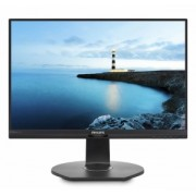 Monitor LED 24.1 inch Philips 240B7QPJEB/00