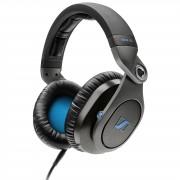 Sennheiser HD 8 Auriculares DJ cerrados 95 Ohmios, circumaurales