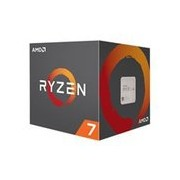 AMD Ryzen 7 1800X / 3.6 GHz processeur