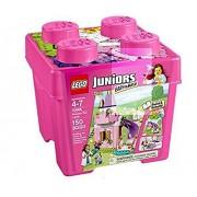 Lego Juniors the Princess Play Castle, Multi Color