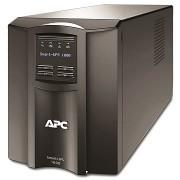 APC Smart-UPS 1000 VA LCD 230 V SmartConnect-tel