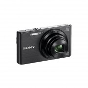 CAMARA DIGITAL SONY W830 PLATA