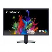 ViewSonic VA2719-SH Monitor Piatto per Pc 27'' Full Hd Ips Nero