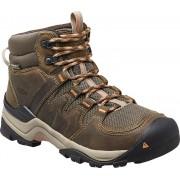 Keen Gypsum II Mid WP Women vandringskängor Woman CORNSTOCK/GOLD CORAL