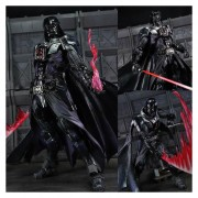 Figura De Darth Vader 26cm - Star Wars Black Series Jedi Anakin Skywalker Darth Vader Action Figure - Pulgadas De Fundición Figura De Acción - Figurine Force Awakens Vader