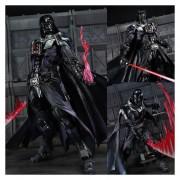 Figura De Darth Vader 26cm - Star Wars Black Series Jedi Anakin Skywalker Darth Vader Action Figure - Pulgadas De Fundición Figura De Acción - Figurine Force Awakens Vader