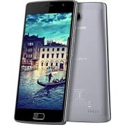 Panasonic Eluga Tapp (2 GB 16 GB Silver Grey)