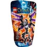 Lego Legends Of Chima 70205 Chi Razar New In Box!!