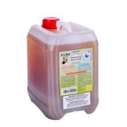 Sapdu-Clean Mosódiógél 98%, 5000 ml