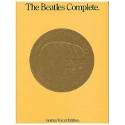 Bosworth The Beatles Complete (Revised) Guitar Edition Cancionero