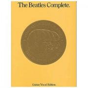 Bosworth The Beatles Complete (Revised) Guitar Edition Cancionero