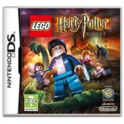 Lego Harry Potter Years 5 - 7 Owl Mini-Toy Edition Nintendo Ds