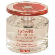 Kenzo Flower In The Air Eau De Toilette Spray (Tester) By Kenzo 3.4 oz Eau De Toilette Spray