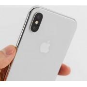 Apple iPhone X 64GB Silver (beg) ( Klass B )
