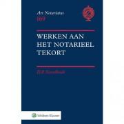 Ars notariatus: Werken aan het notarieel tekort - D.P. Noordhoek