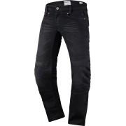 Scott Denim Stretch Damen Motorrad Jeans Schwarz 38