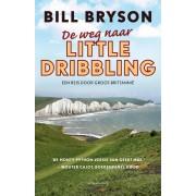 Reisverhaal De weg naar Little Dribbling | Bill Bryson