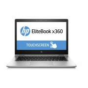 "Italy's Cartridge NOTEBOOK HP EliteBook X360 1030 G2 WWAN i5-7200U TOUCHSCREEN 13.3"" FHD 8GB 256GB SSD EX-DEMO(NUOVO) WINDOWS 10 PROFESSIONAL"