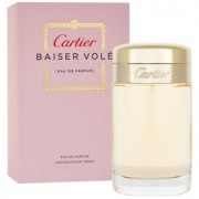 Cartier Baiser Volé eau de parfum para mujer 100 ml