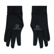 Дамски ръкавици SALOMON - Insulated Gloves 390144 01 L0 Black