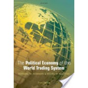 Political Economy of the World Trading System (Hoekman Bernard M.)(Paperback) (9780199553778)