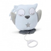 Nattou Sam & Toby Collection - Musical Olly The Owl