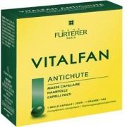 René Furterer Cuidado del cabello Vitalfan Para la caída de cabello Rellenador de cabello Antichute 30 Stk.