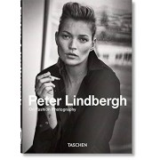 Peter Lindbergh. On Fashion Photography 40th Anniversary Edition par Lindbergh & Peter