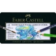 Faber Castell Albrecht Durer, akvarelové pastelky 12 ks