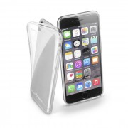 Cellular Line Cellularline Cover Gomma Fine iPhone 6 4,7 Trasp