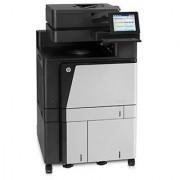 HP Color LaserJet Enterprise Flow MFP M880z Laser/LED-Druck Kopierer - Farb A