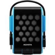 ADATA AHD720 2 TB External Hard Disk Drive(Blue, Black)