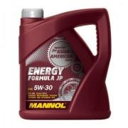 MANNOL ENERGY FORM JP MOTOROLAJ 5W-30 SN JAPÁN 4 liter