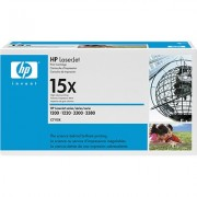 HP 15X Black C7115X