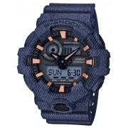 Мъжки часовник Casio G-Shock - GA-700DE-2AER