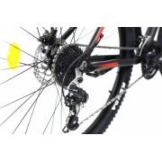 Bicicleta Mtb Dhs Terrana 2727 M negru 27.5 inch